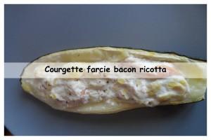 courgette farcie bacon ricotta1v