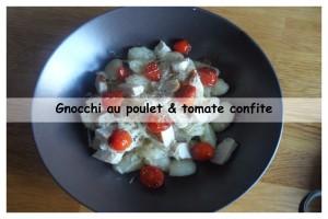 gnocchi poulet et tomate confite présentation2v