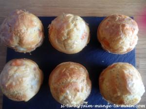 muffin surimi carotte2