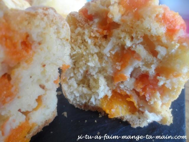 muffin surimi carotte4