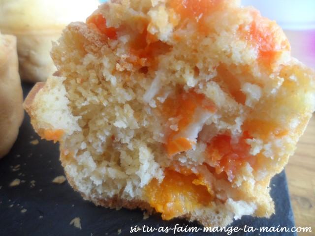 muffin surimi carotte5