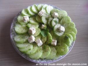 salade concombre féta menthe2
