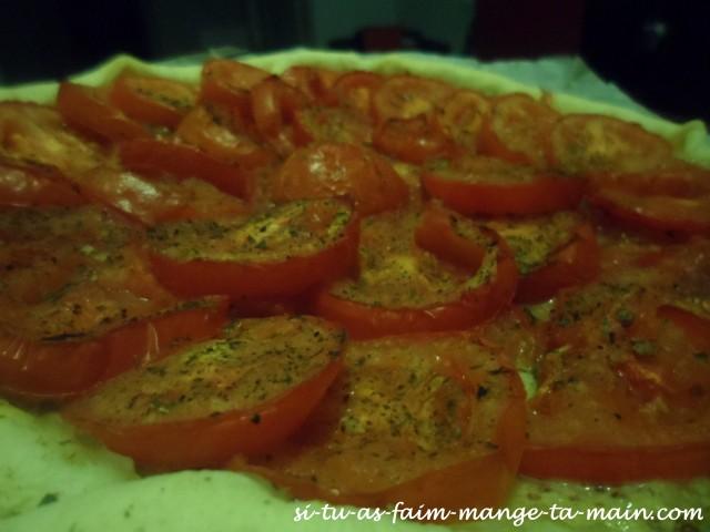tarte à la tomate & moutarde3