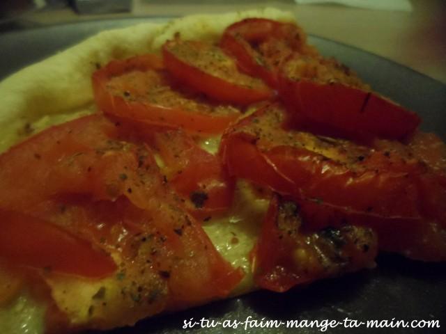 tarte à la tomate & moutarde4