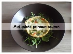 Mini quiche poireaux saumon5