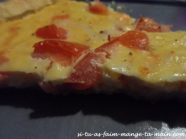 quiche surimi tomate3pg