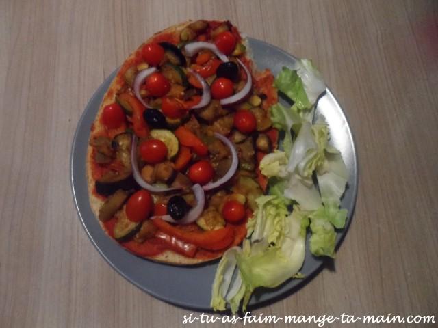 brushetta aux légumes vegan6