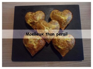 Moelleux thon persil5