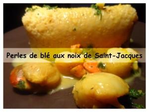 Perles de blé aux noix de Saint-Jacques5