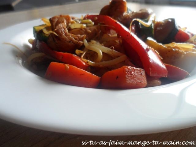 wok de poulet au soja1