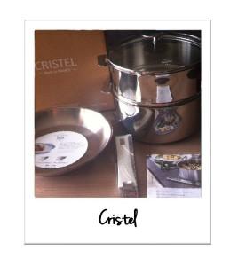 j'ai testé Cristel