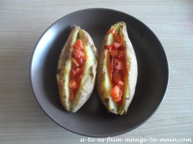 patate douce méditerranéenne