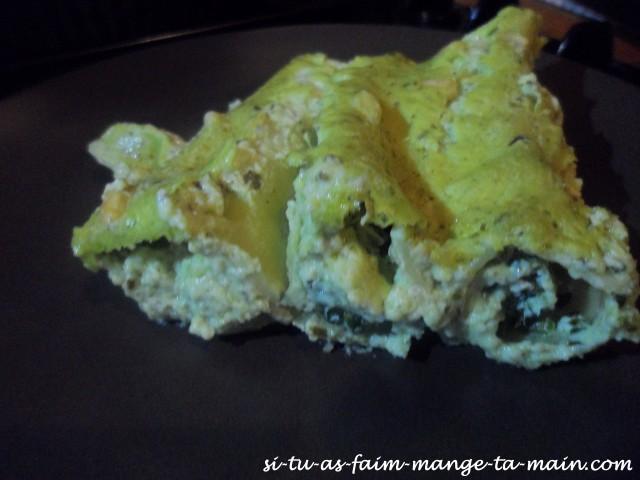cannelloni ricotta épinard3