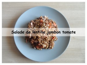 salade de lentille4