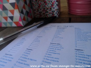 mes fiches d'organisation1