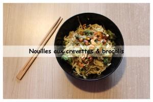 nouilles brocolis crevette4