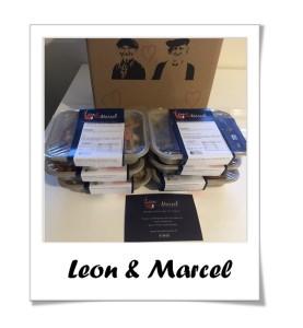 leon & marcel